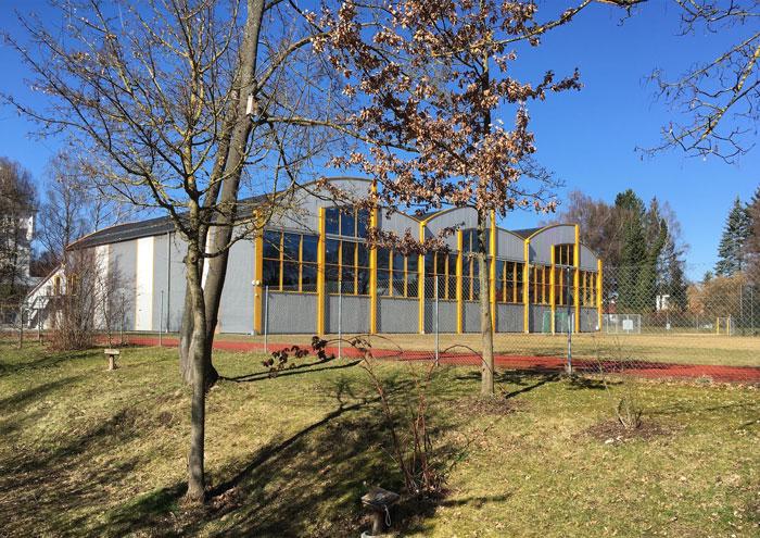 Grundschule Schwabmünchen