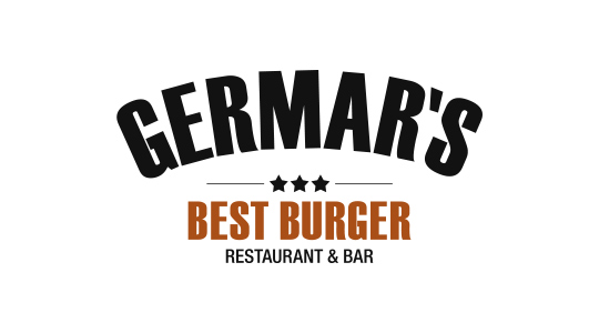 Germar's Best Burger and Pizza Schwabmünchen